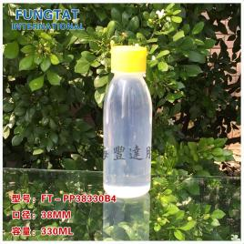 PP飲料瓶 38330B4