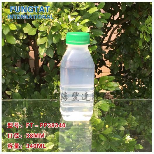 PP飲料瓶 38340