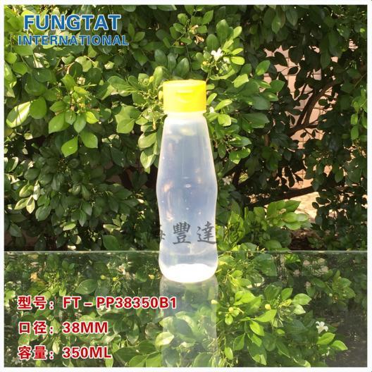 PP飲料瓶 38350B1