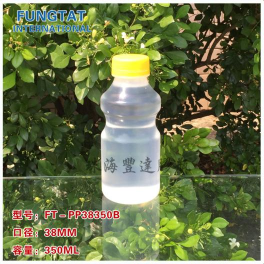 PP飲料瓶 38350B