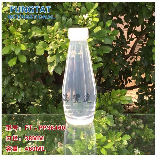 PP飲料瓶 38460