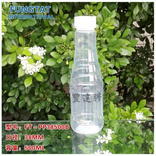 PP飲料瓶 38500B