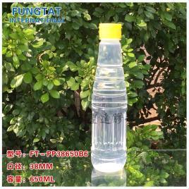 PP飲料瓶 38650B6